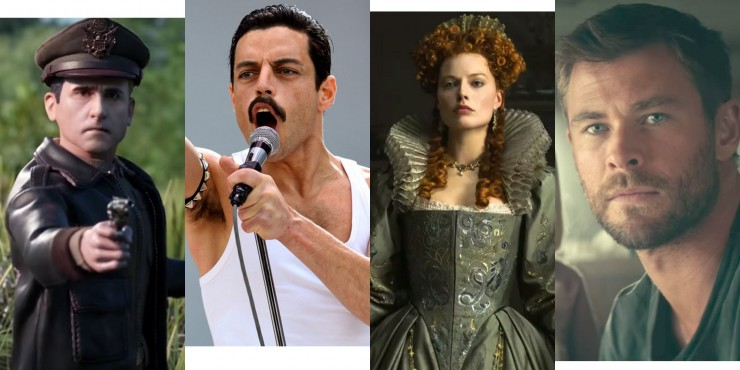 What is a Biopic & Why Are They Dominating Hollywood?