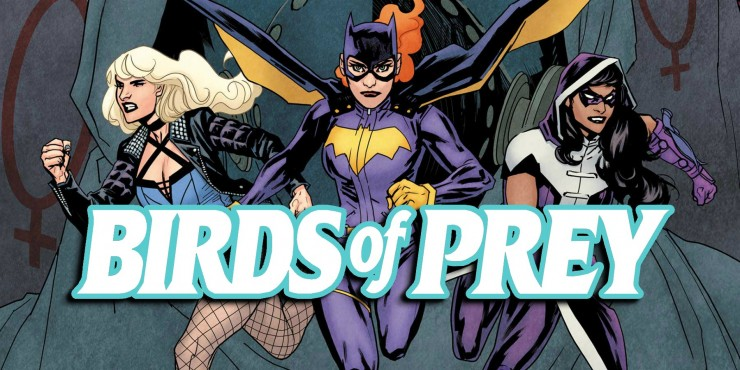 Birds Of Prey Teaser Dc Enters A New Phase