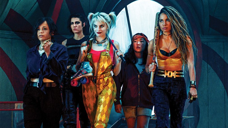 Here's Why 'Birds of Prey' Wasn't a Failure