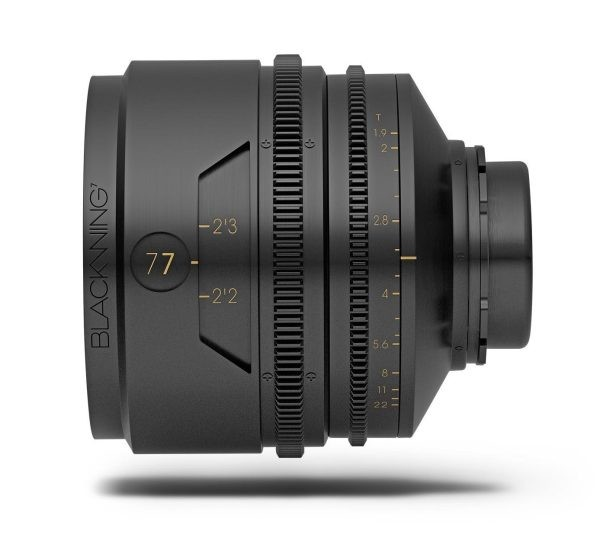 Blackwing7 Customizable Cinema Primes from Bradford Young, ASC