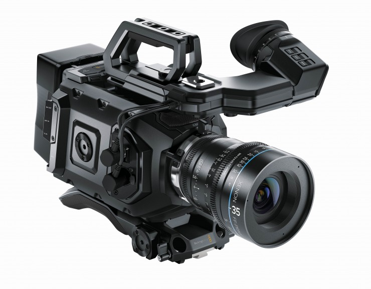 Everything You Ever Wanted to Know About Working with the Blackmagic