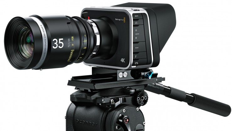 Blackmagic Production Camera 4K Gets More Frame Guide Options in