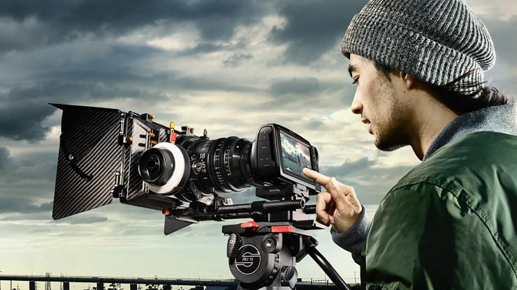 Blackmagic RAW is Finally Here for the Pocket Cinema Camera 4K