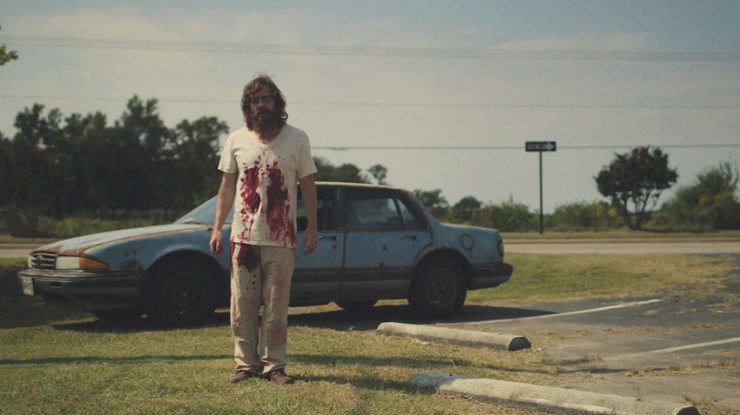 Blue Ruin Score by The Blair Brothers