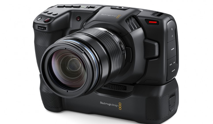 With a new firmware update, the BMPCC4K Gets 2.5K Anamorphic Mode