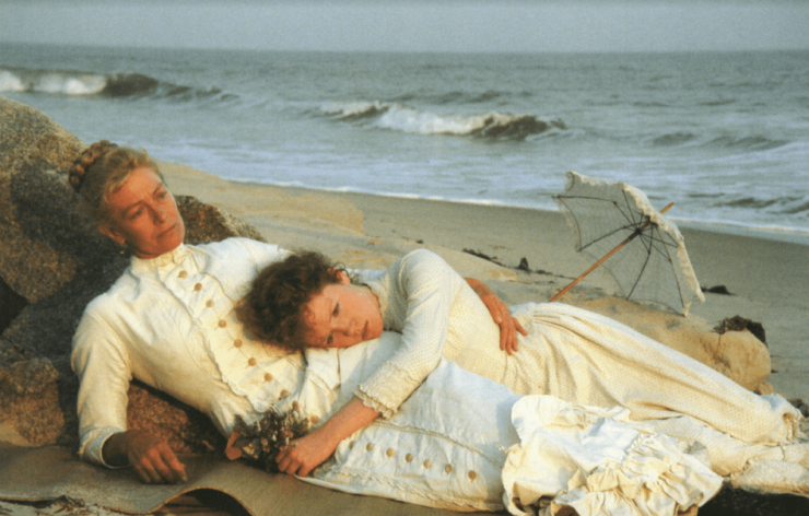 Image result for The Bostonians directed by James Ivory