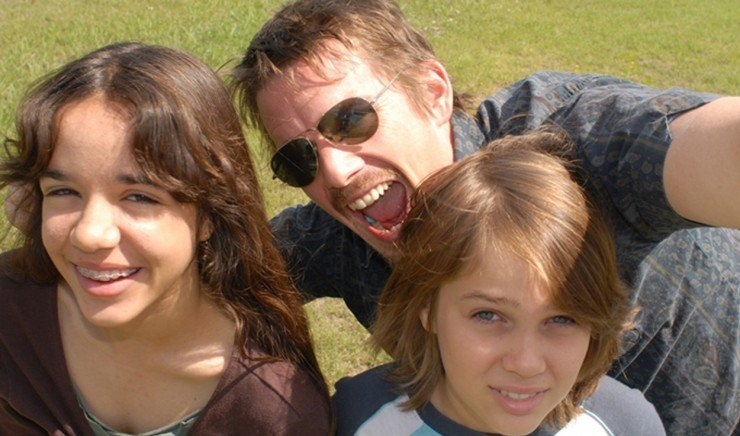 Boyhood Screenplay Now Available For Your Consideration