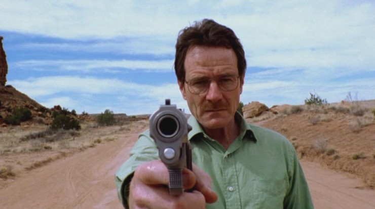 breaking bad essay What, exactly, does it mean to be a man it's a question that sits at the dark,  warped heart of breaking bad and its anti-hero protagonist, walt.