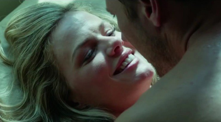 Brooklyn Decker-Patrick Wilson-Sex Scene Stretch 2