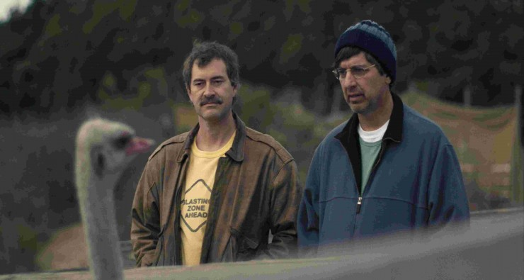 Paddleton': How a Filmmaker Made a Duplass Brothers