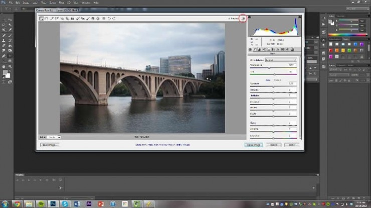 Adobe's Camera RAW Plugin Can Color Correct Your Video, & It Does ...