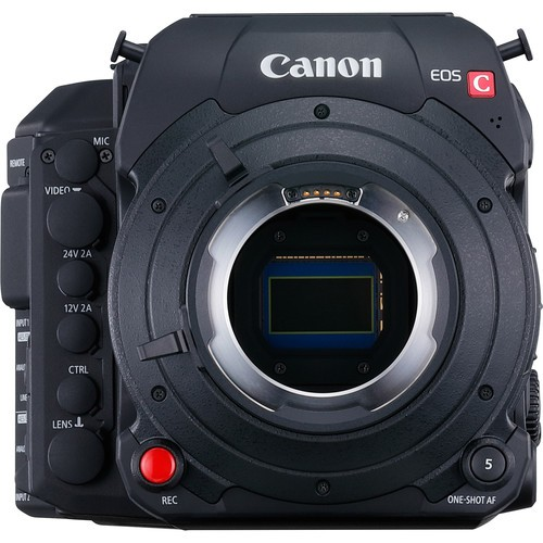Canon Europe now offering Lens Mount and Sensor Swapping