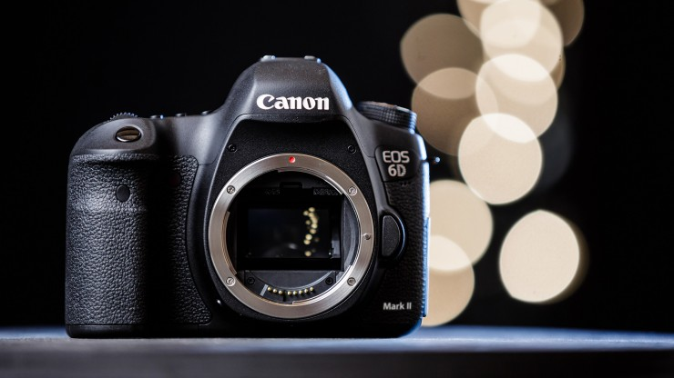 No, the Canon 6D Mark II Doesn't Shoot 4K and Here's Why