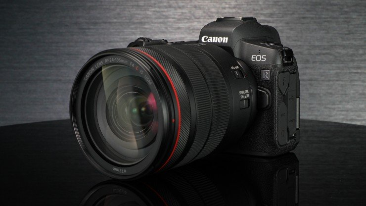 Camera Rumors: High Resolution Canon EOS R Coming in 2019
