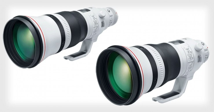 Canon Telephoto Lenses Product Advisory