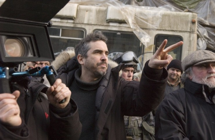 4 Things Alfonso Cuarón Can Teach You about Directing