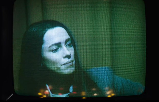 Rebecca Hall in Antonio Campos's Christine