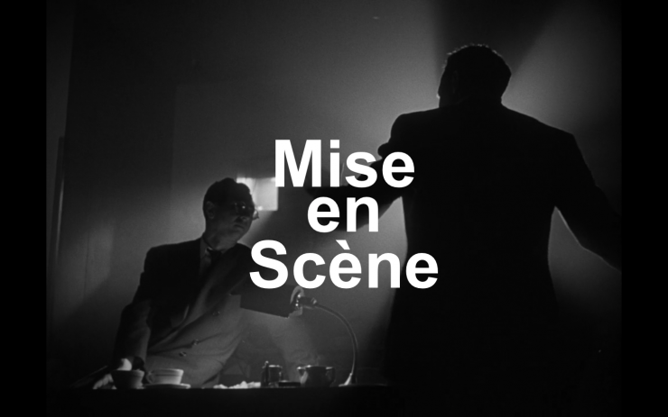 mise en scene understanding the french term The term convention is important  scene will help you analyse and understand it what effects are created in a particular mise-en-scene.