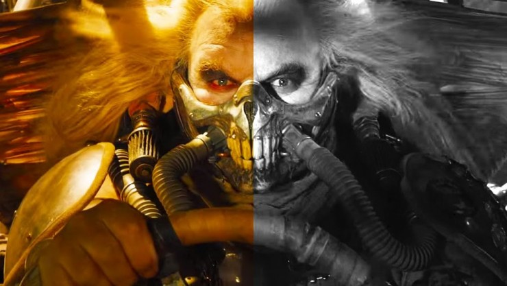 Mad max fury road black and chrome fandor no film school video essay