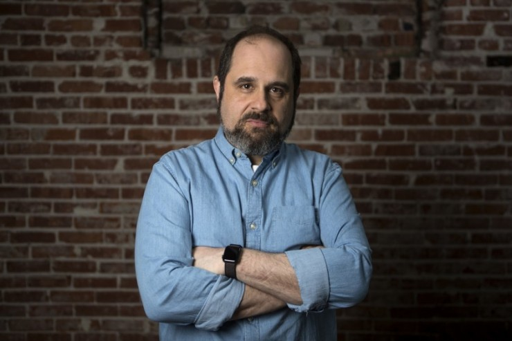 4 Writing Tips You Need to Know From Craig Mazin's Reddit AMA
