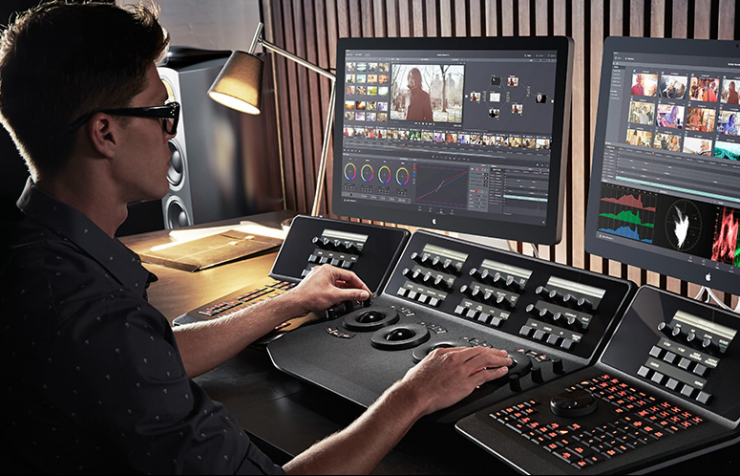 how to delete registered color grading in final cut pro