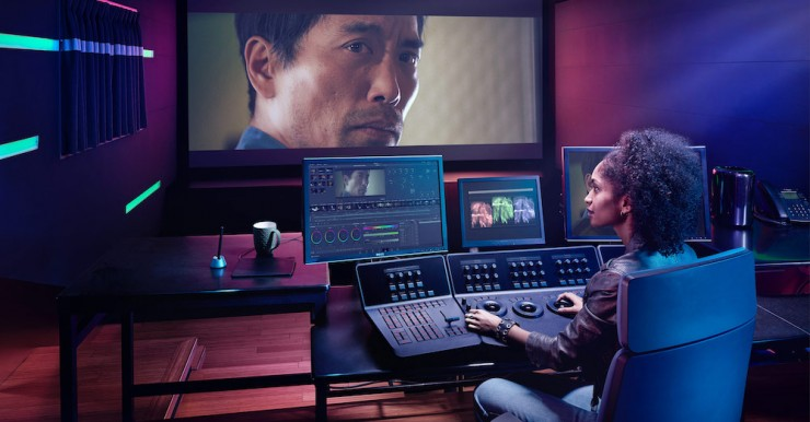 You Can Now Download the Massive (and Free) DaVinci Resolve 16.1 Update