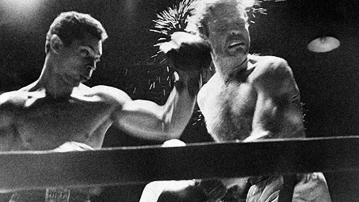 """bull cinematography essay raging """"raging bull"""" is not a film about boxing but about a man with."""