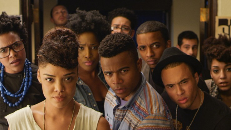 Dear White People Screenplay Available For Your Consideration