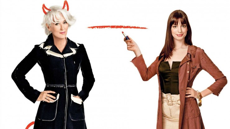 e228afbb203ce Download the 'Devil Wears Prada' Script and Learn About Character