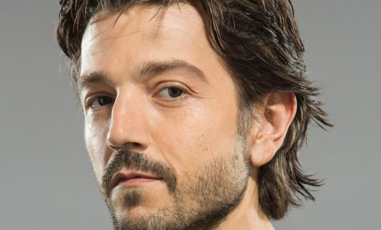 Diego Luna We Are One Film Festival