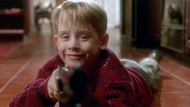 Disney Plans to Remake 'Home Alone' and More Classic Fox Films