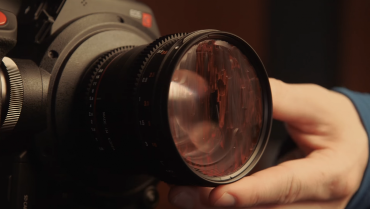 Grunge Camera Effect : Dirt cheap diy lens filters that will let you create custom effects