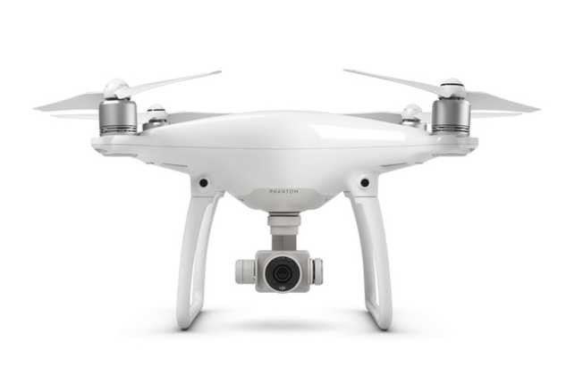 The DJI Phantom 4 Pro is also out of stock. Is a Phantom 5 coming?