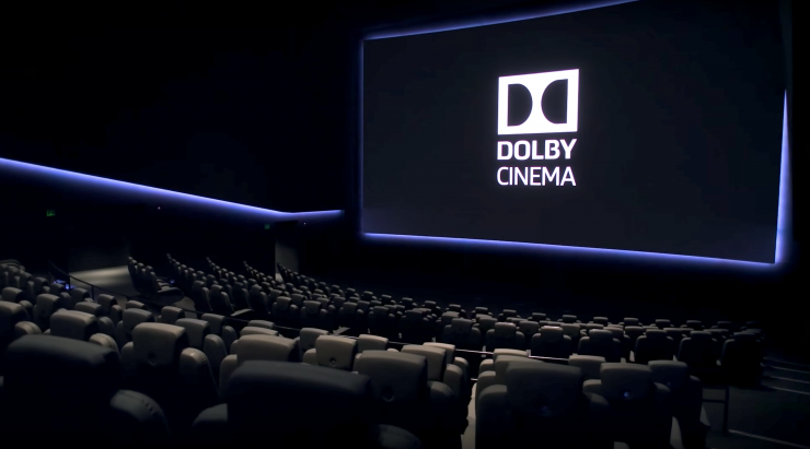 inside dolby cinema tour of one of the most immersive movie going