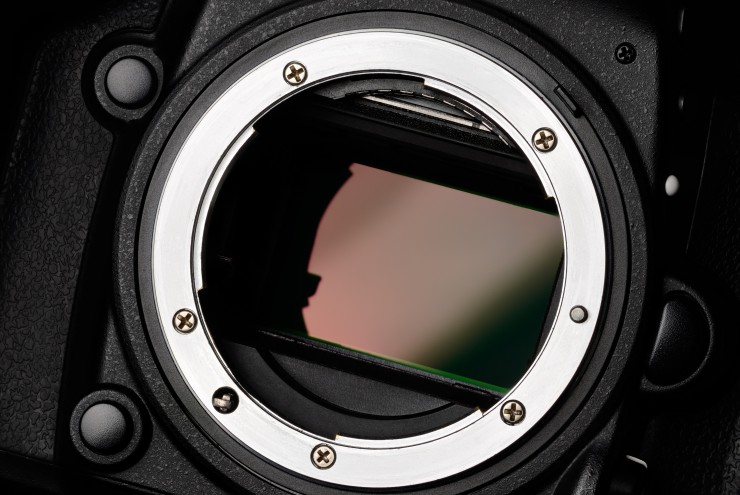 How The Hell Do Digital Camera Sensors Actually Work