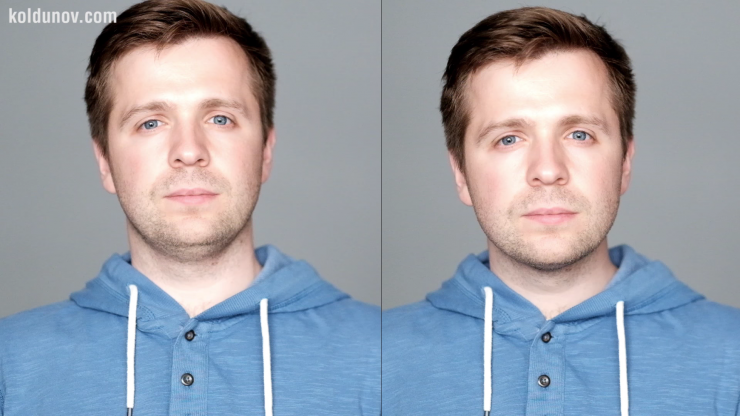 5 camera techniques that will help you get rid of double chin drama