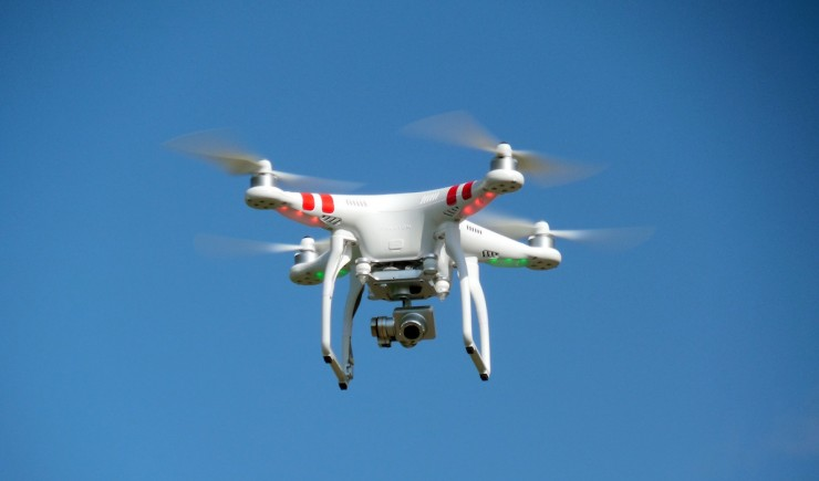 Video: A Step-by-Step Walkthrough of Registering Your Drone