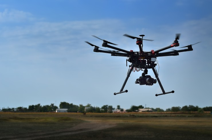 The U S Federal Aviation Administration Granted Eight More Panies Regulatory Exemptions For Unmanned Aircraft Systems Uas Use Bringing Total