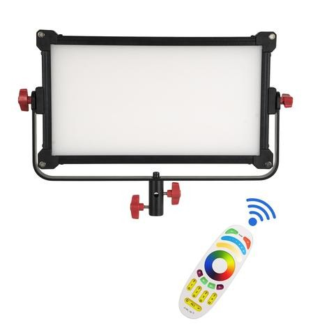 CAME-TV Reveal Three New Ultra Portable RGBDT Lighting Products