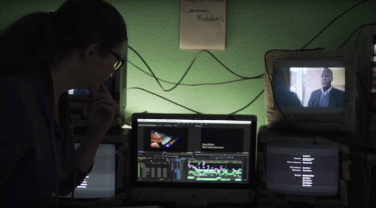 Watch 5 Mistakes You Typically See In Student Films And How To Fix