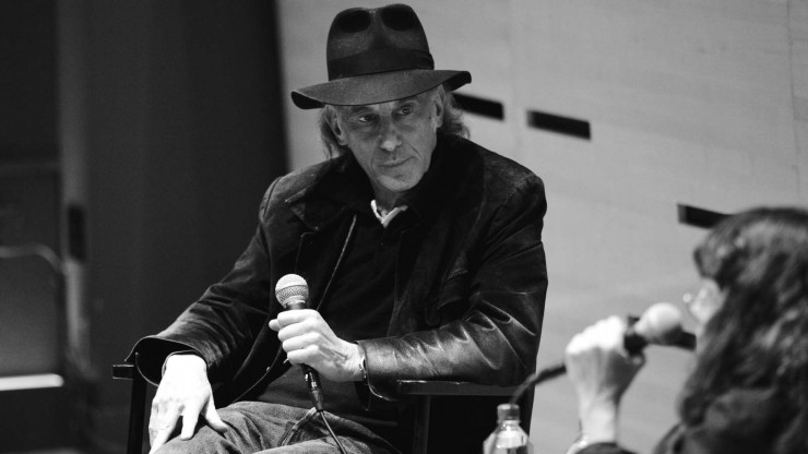 NYFF Speaks with Cinematographer Ed Lachman