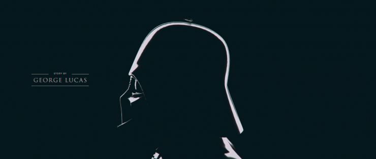The Empire Strikes Back Gets Bond Style Title Sequence