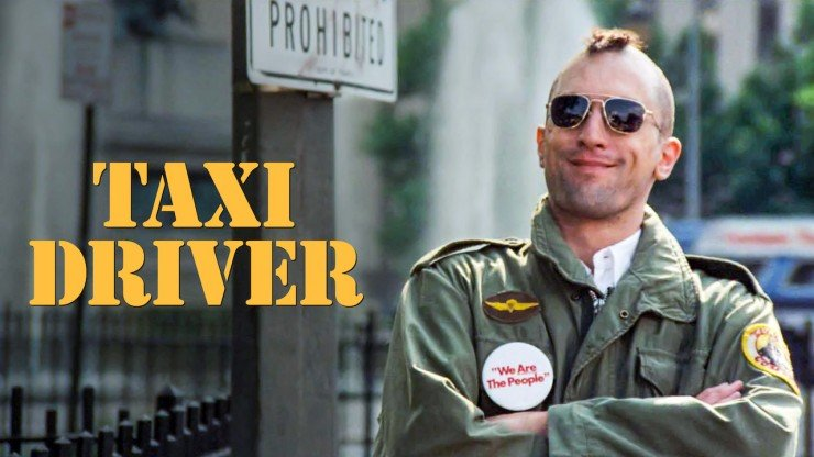 Let's Talk About the Ending of 'Taxi Driver'