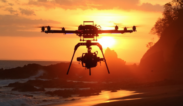 The FAA's Proposed Commercial Drone Regulations Are Here ...