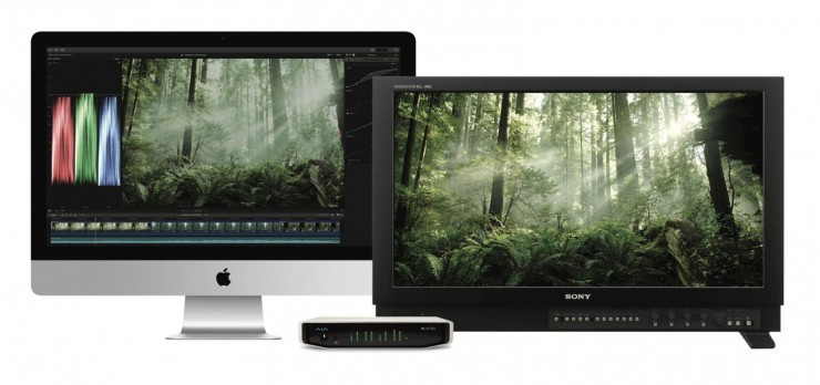 Why Apple is Dropping Cineform and DNx and How It Affects You