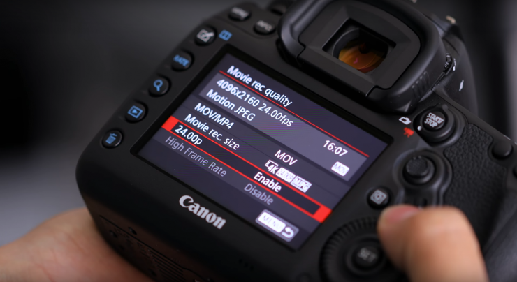 5 Tips on How to Instantly Make Your Film Look More Cinematic