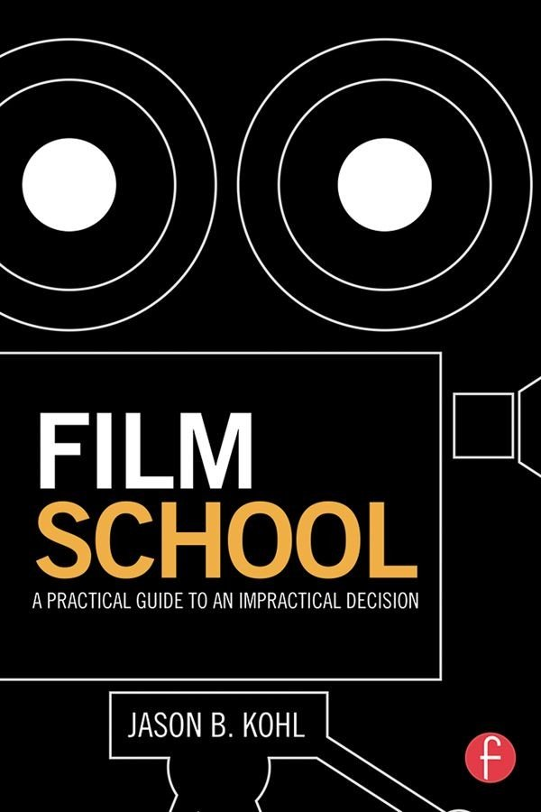 What school is the best for film making?