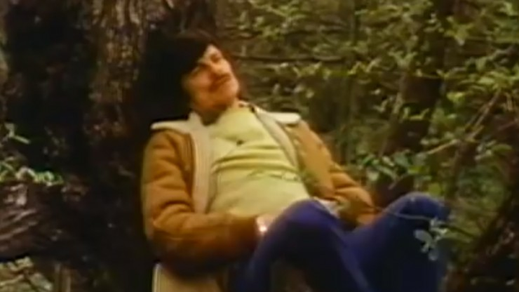 Andrei Tarkovsky Message for Young People