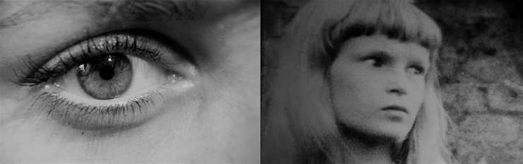 First and Final Frames Horror Films