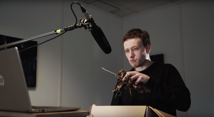 6 Tricks for Making Your Foley Sound Effects Better